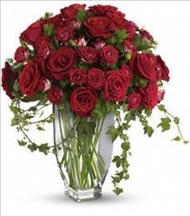 Photo of Teleflora's Rose Romanesque Bouquet - T231-1