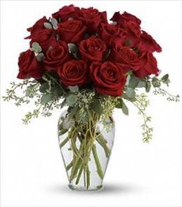 Photo of Full Heart Roses - T255-3