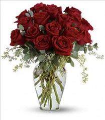 Photo of Full Heart Roses - T255-3