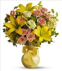 Photo of Teleflora's Sunny Smiles - T42-1