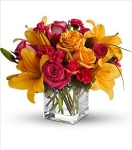 Photo of Uniquely Chic by Teleflora - T47-3