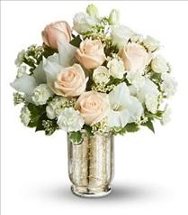 Photo of Gift Of White by Teleflora - T54-1
