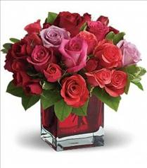 Photo of Madly in Love Roses Teleflora - T9-3