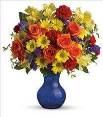 Photo of Teleflora's Three Cheers for You! - TEV01-1