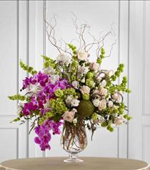 Photo of The FTD Soft Sophistication Arrangement - W18-4669