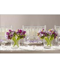 Photo of The FTD Sublime Centerpiece - W40-4724
