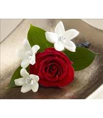 Photo of The FTD Poetry Boutonniere - W53-4760