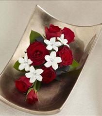 Photo of The FTD Poetry Corsage - W53-4761
