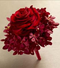 Photo of The FTD Desire Bouquet - W54-4756