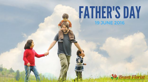 Fathers Day June 19 Brant Florist Gift Ideas