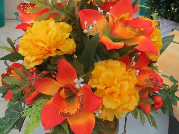Summer Flowers | Brant Florist