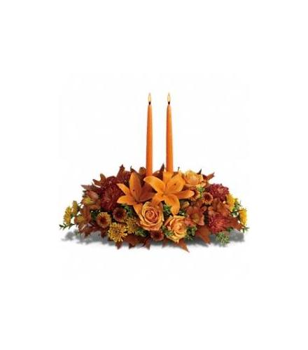 Centerpieces Thanksgiving