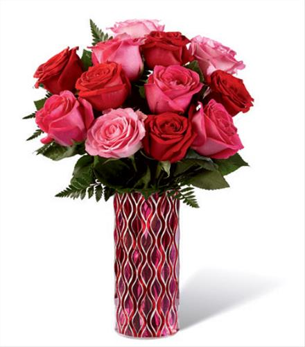 Valentine Bouquets FTD
