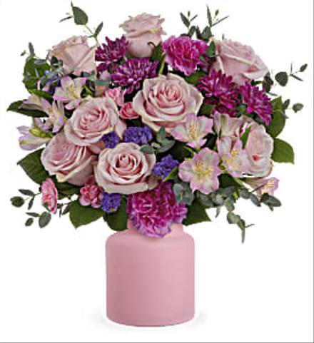 Photo of flowers: Sweet Savannah Bouquet
