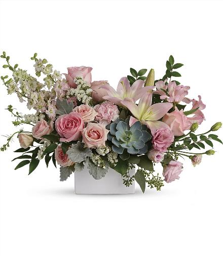Photo of flowers: Hello Beautiful Bouquet