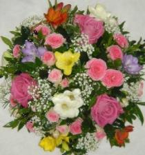 Photo of Spring Gala Cut Flowers - BF7617
