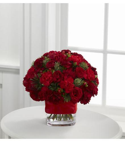 Photo of flowers: Spirit of the Season