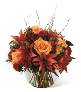 Photo of Autumn Beauty Bouquet - B2-4922