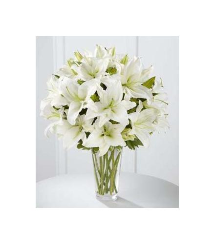 Photo of BF7172/B26-4389 (Approx. 6 to 7 lily stems)