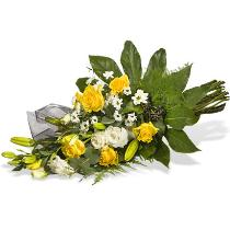 Photo of Funeral or Sympathy Bouquet Generic - FLB