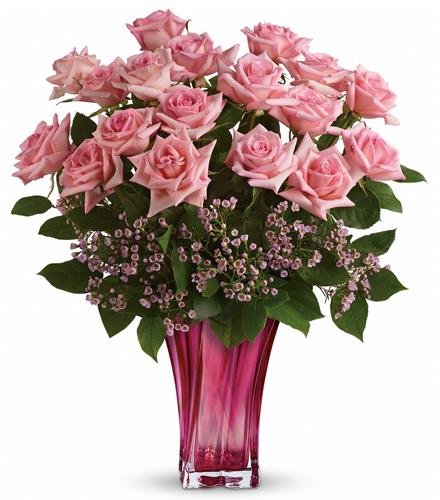 Photo of flowers: Glorious You Bouquet TEV52-2