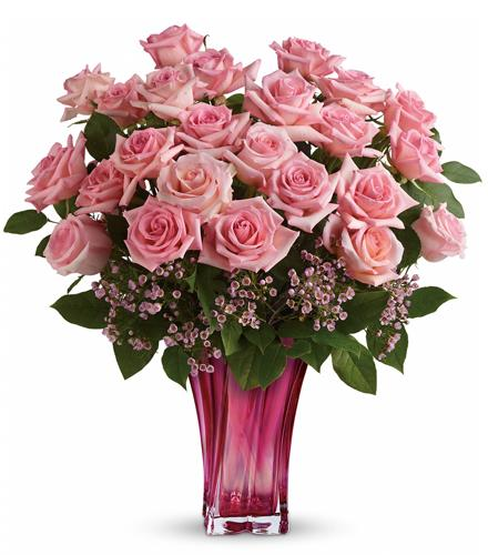 Photo of flowers: Glorious You Bouquet