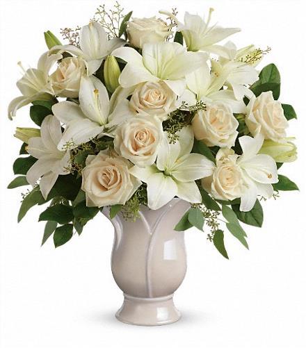 Photo of flowers: Wondrous Life Bouquet