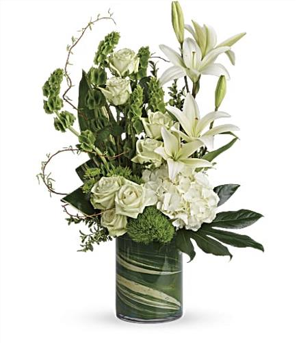 Photo of flowers: Botanical Beauty Bouquet