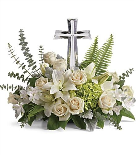 Photo of flowers: Life's Glory Bouquet