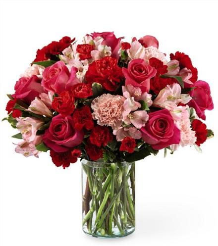 Photo of flowers: You're Precious Bouquet
