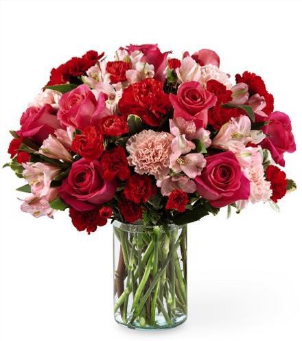 Photo of flowers: You're Precious Bouquet