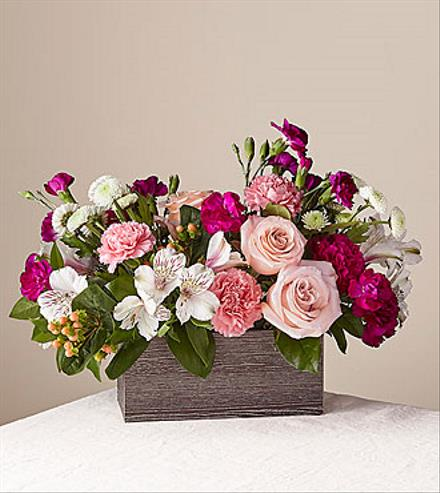 Photo of flowers: Pop of Color Bouquet