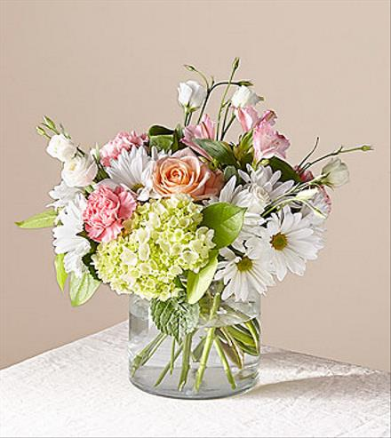 Photo of flowers: Full of Joy Bouquet  19-S2