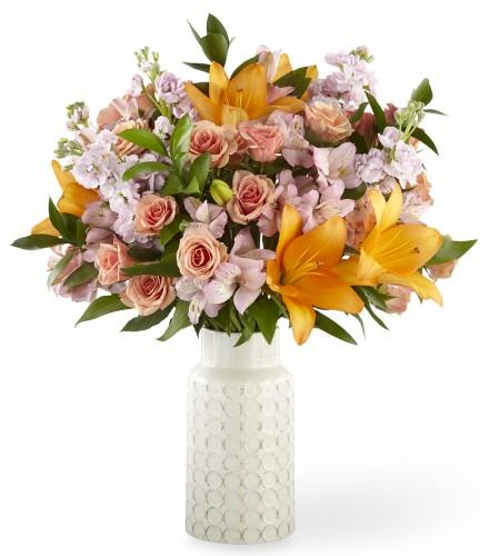Photo of flowers: Truly Grateful Bouquet 19-M1