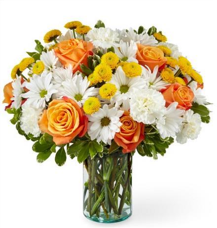 Photo of flowers: Sweet Splendor Bouquet