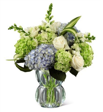 Photo of flowers: Superior Sights Luxury Bouquet