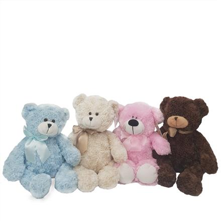 Photo of flowers: Teddy Bears