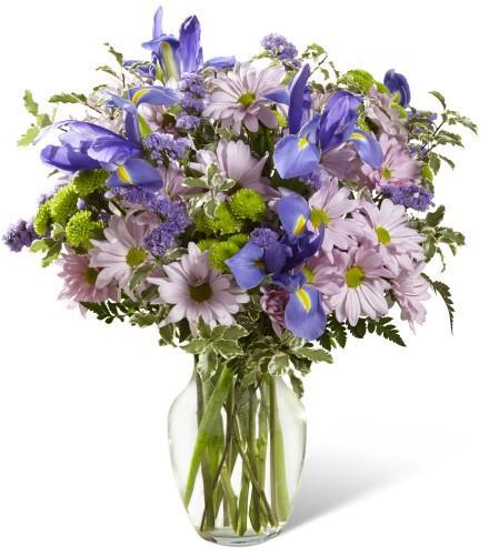 Photo of flowers: Free Sprit Bouquet B14