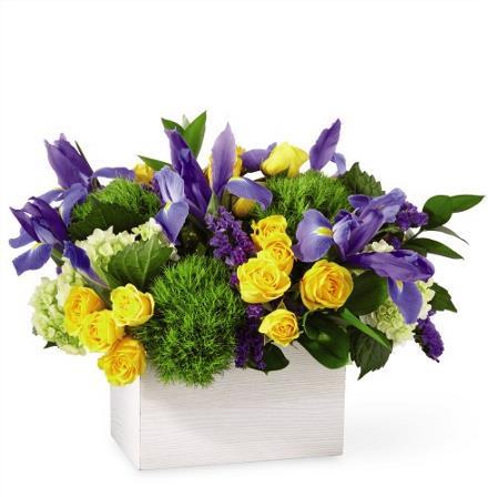 Photo of flowers: Summer Craze Vase Bouquet