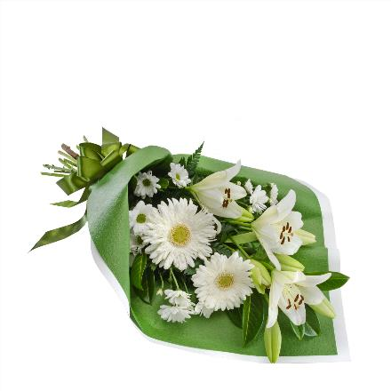 Photo of flowers: Innocence