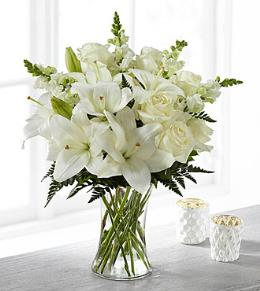 Photo of flowers: Eternal Friendship Bouquet