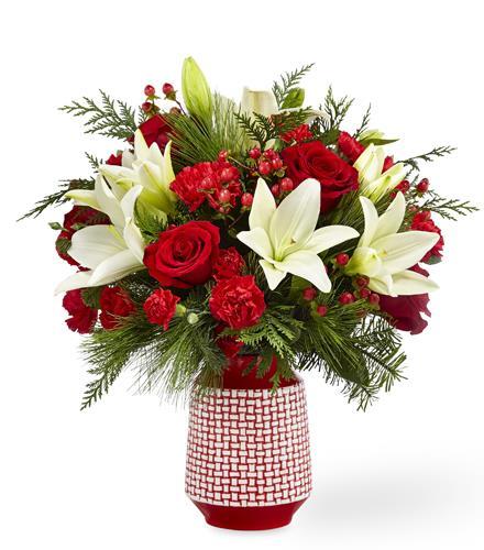Photo of flowers: Sweet Joy Bouquet