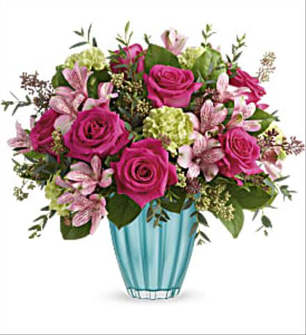 Photo of flowers: Enchanted Spring Bouquet