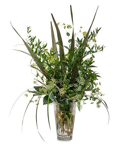 Photo of flowers: Naturals in Vase