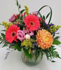 Photo of Summer Breeze Centerpiece  - BF1215