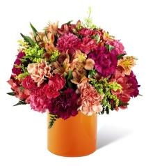 Photo of  All Is Bright Bouquet - C9-5167
