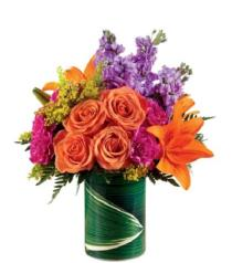 Send flowers to silver spring maryland flower delivery silver photo of sunset sweetness lf 1 mightylinksfo