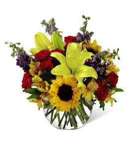 Photo of  All For You Bouquet - D4-5199