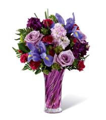 Photo of Spring Garden Vase Bouquet   - 17-M2