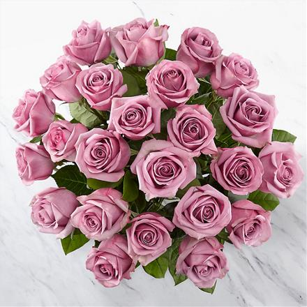 Photo of flowers: Hello Beautiful Rose Bouquet 12, 18, or 24.